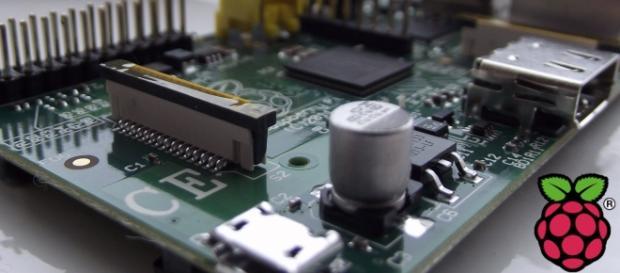 Raspberry Pi un mini ordenador muy potente