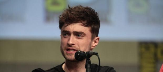 Unusual role for Radcliffe in new film