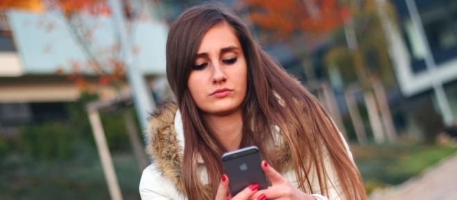 Jovens portugueses já bloquearam alguém nas redes sociais