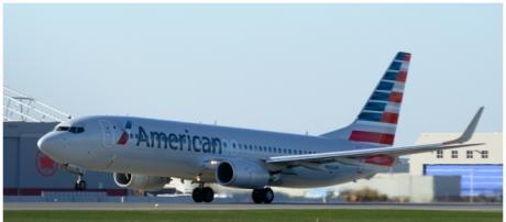 Avião teve que aterrizar de emergência