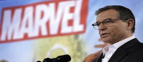 Iger vaticina un futuro infinito para Marvel