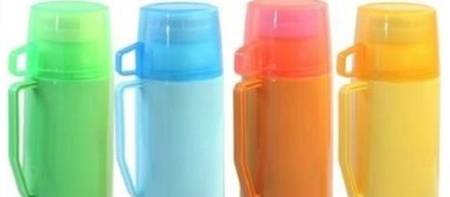 Allerta thermos cinesi: contengono amianto