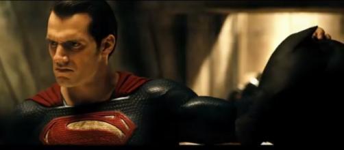 Batman v Superman: Dawn of Justice /Flickr