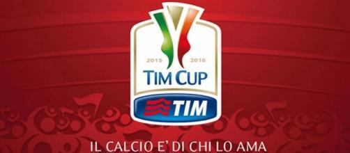Diretta Juventus - Inter Coppa Italia live