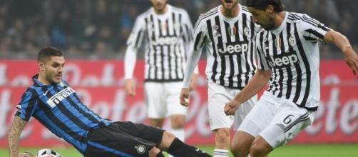 Ecco le probabili formazioni di Juventus-Inter.
