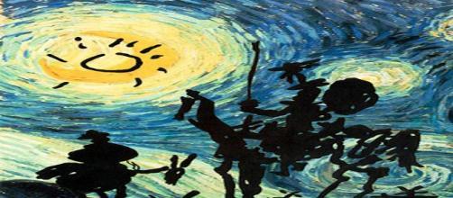 El Quijote del siglo XXI, una versión mágica