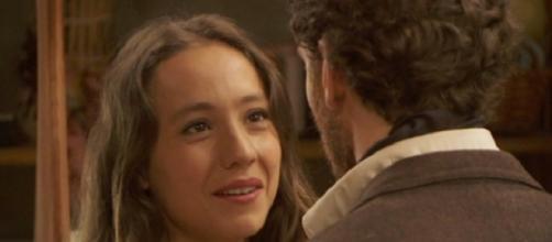 Il Segreto: Quintina muore nella terza stagione?