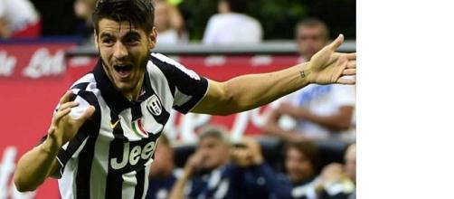 La Juventus ritrova il suo bomber