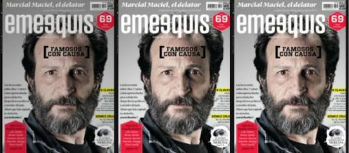 Se anunció cierre de la revista mexicana emeequis.