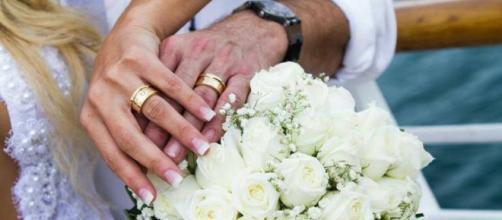 Sexo? Só depois do casamento. Foto: divulgação.