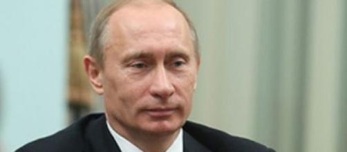 Vladimir Putin avisa a Ucrania