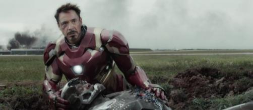 War Machine será determinante para 'Civil War'