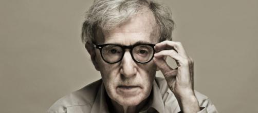 Woody Allen también se ha sorprendido por ello