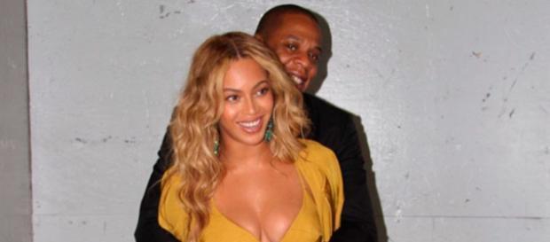 Beyoncé e Jay-Z | Foto: reprodução divulgação