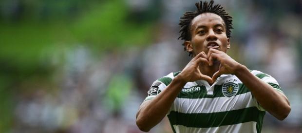 Carrillo ainda tem contrato com o rival Sporting