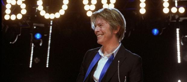 David Bowie falleció el 10 de enero de 2016