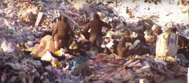 Groapa de gunoi din Cluj ne face de ras