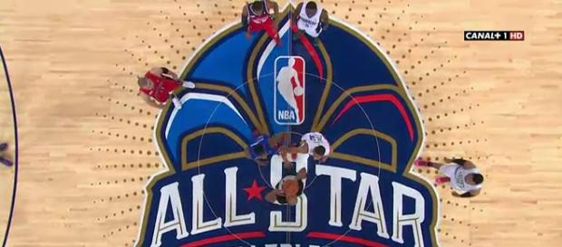 La fiesta del NBA All-Star Game será en Toronto