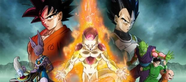 La nueva serie de Dragon Ball no despega