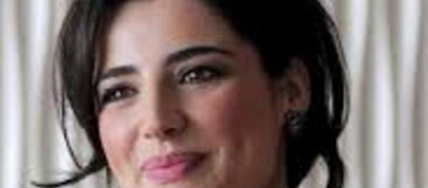 Luisa Ranieri interpreterà Luisa Spagnoli