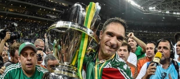 Palmeiras quer ser campeão de duas competições