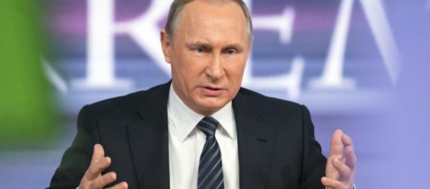 Putin pede cautela para evitar vírus na Europa