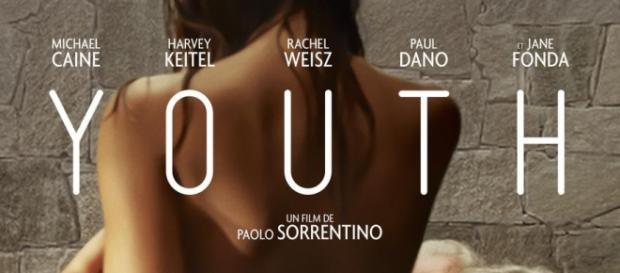 Sorrentino sigue deleitándonos con su cine.
