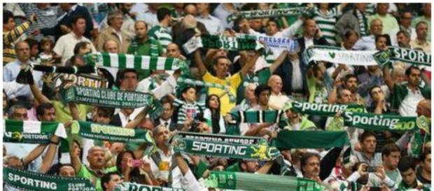 Sporting sofreu nova derrota em casa
