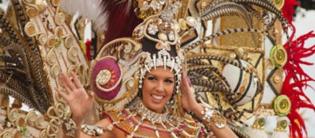 Tenerife Carnaval (del 3 al 14 de febrero)