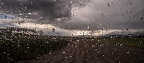 Chuva: uma bênção contraditória.
