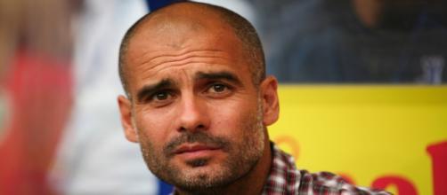 Continuano le critiche nei confronti di Guardiola