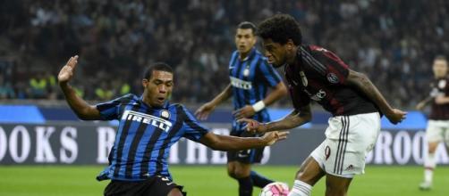 Ecco le probabili formazioni di Milan-Inter.