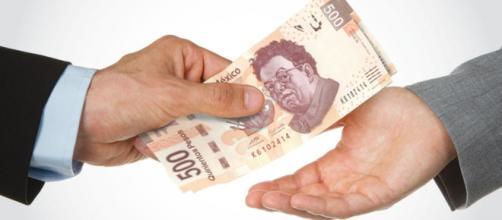 La corrupción en México, más alta que nunca.