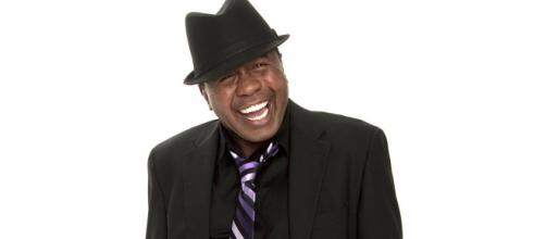 Legensary song and dance man Ben Vereen