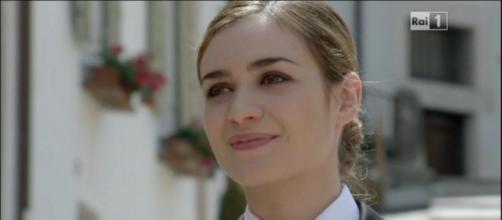 Lia Cecchini, interpretata da Nadir Caselli