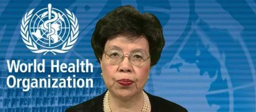 Margaret Chan, direttore generale dell'OMS