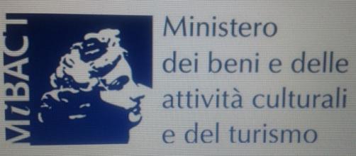 Sigla del Ministero dei Beni culturali