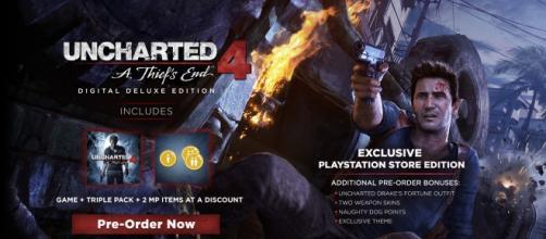 Vale la pena adquirir la Digital Pre - Order PS4?
