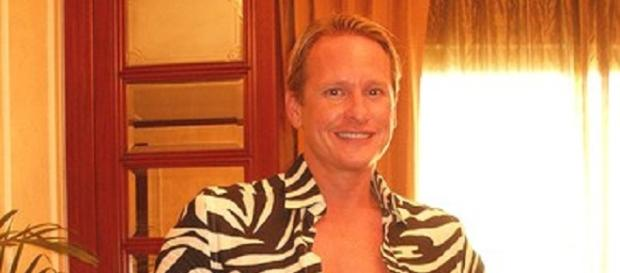 Carson Kressley. Photo:Wikimedia Commons