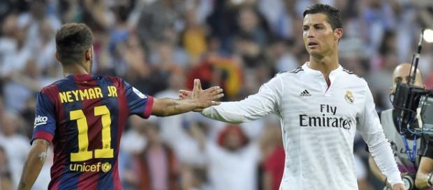 Cristiano Ronaldo quer ser o único protagonista