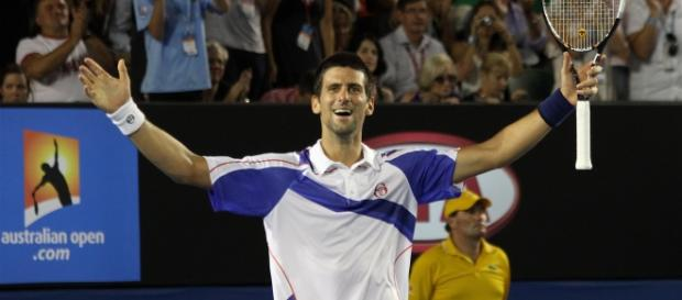 Djokovic listo para su sexta final.