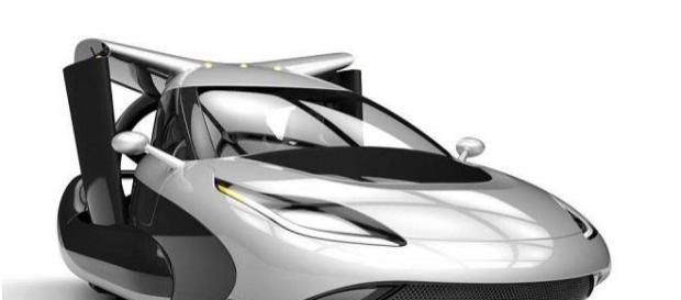 FTX o carro futurista que veio para inovar