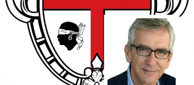 Il governatore della Sardegna Francesco Pigliaru