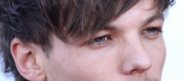 Louis Tomlinson dei One Direction