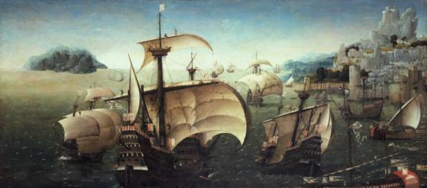 O Império Português no seu auge