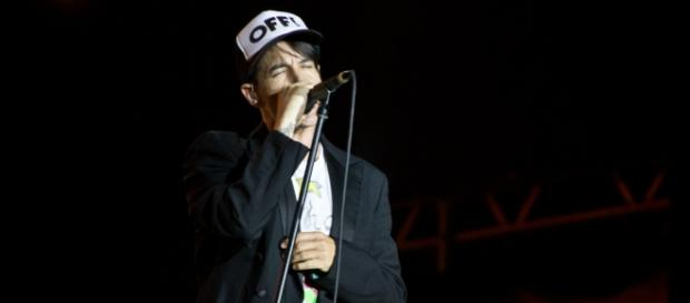 Red Hot Chili Peppers prepara un nuevo disco