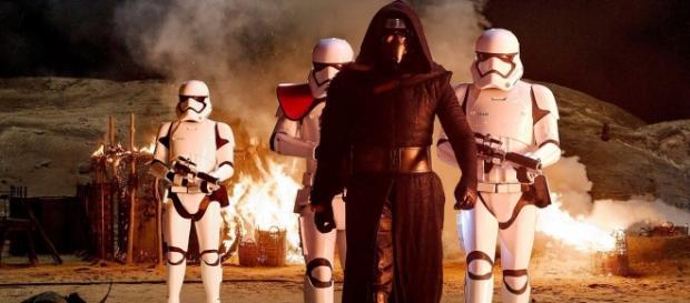 Star Wars será vendido pela Disney à canal