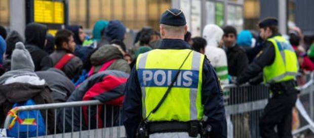 Szwecja odeśle 80 tysięcy imigrantów