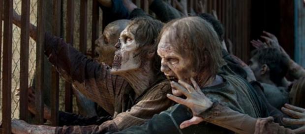 The Walking Dead 6, anticipazioni