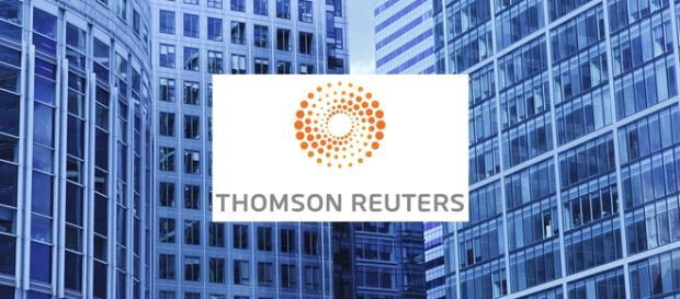 Thomson Reuters está contratando